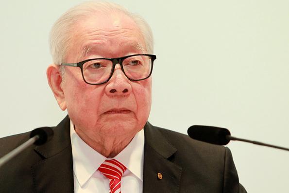 郑鸿标:大众银行将在大马维持首要金融机构地位
