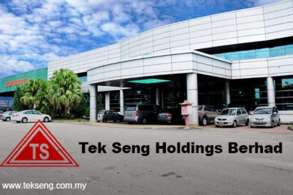 Tek Seng falls on staff retrenchment rumour