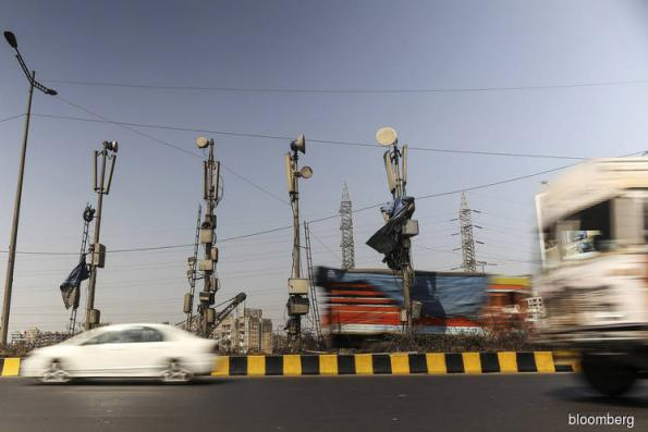 American Tower to buy Indian telecoms masts from Idea, Vodafone for US$1.2b