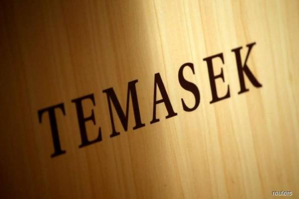 Singapore's Temasek to buy stake in Danish engineering firm