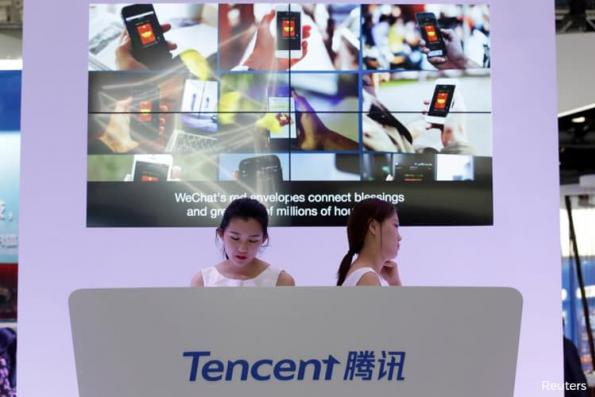 Tencent mulls e-payment launch in Malaysia next year