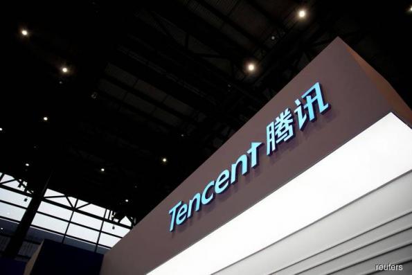 Tencent says payment subsidy war set to continue after profit beat