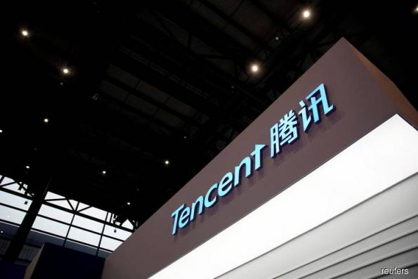 As Tencent sinks, analysts cut everything but their buy ratings
