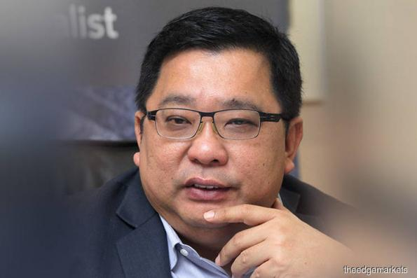 Affin Hwang Assets Management sees KLCI having 8-10% upside this year