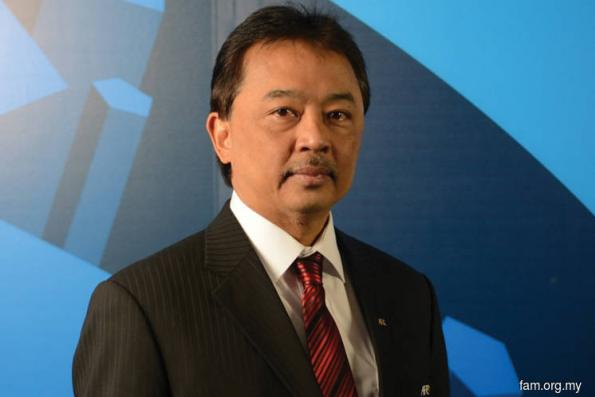 Tengku Abdullah : Forest management must take into account economic challenges