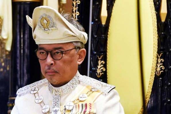 Tengku Abdullah to be proclaimed as new Sultan of Pahang on Jan 15
