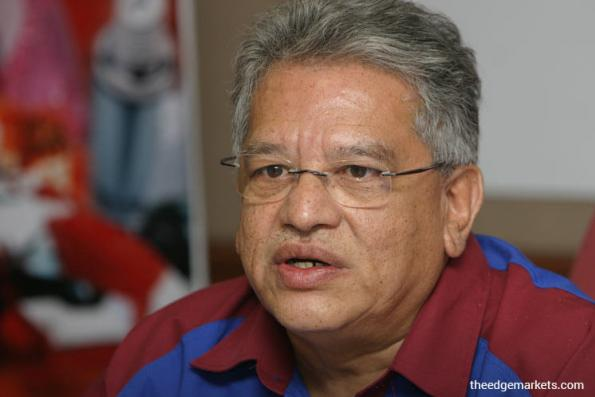 Perceptions fixable, facts cannot be faked, DAP's Pua tells Adnan