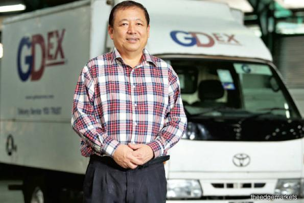 GDex sets record-high capex for FY19