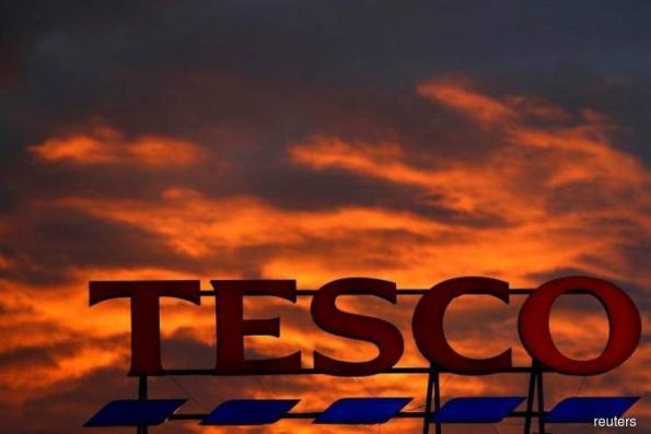 Tesco closure of non-food website puts 500 jobs at risk