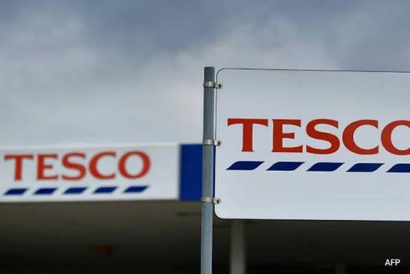 Tesco to pay first dividend since 2014-15 crisis, profit up 27%