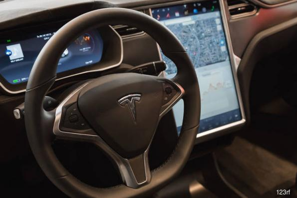 Buy a US$5m Hong Kong flat and get a Tesla car