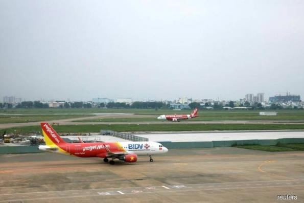 Thai Vietjet regains licence certification, to launch new international route