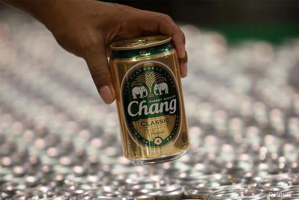 Thaibev reports doubling of 2Q earnings to S$628 mil