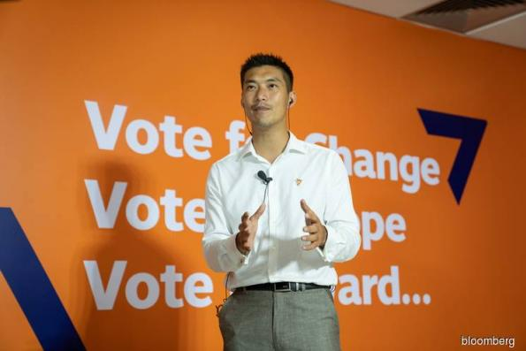Tycoon who surged in Thai vote says poll's credibility in doubt