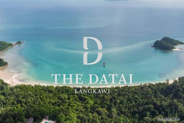 Exporting The Datai brand
