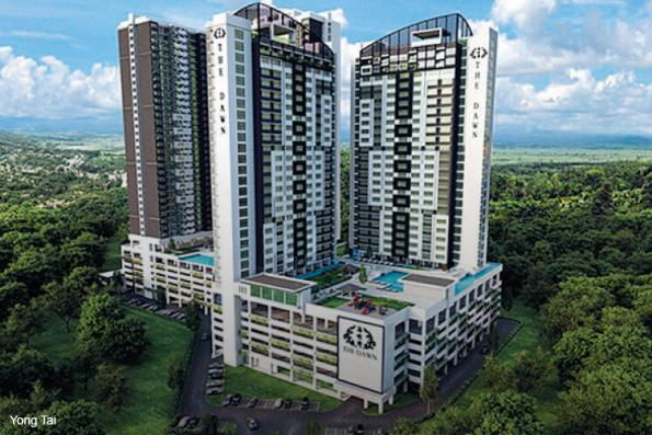 YongTai to launch maiden project in Melaka this year