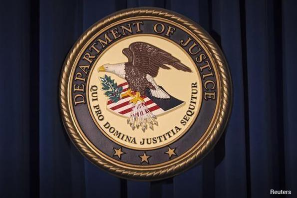 US Justice Department shuts down dark web bazaar AlphaBay