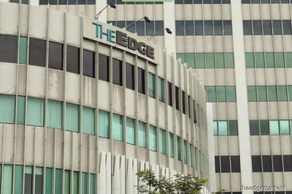 The Edge faces criminal probe, civil defamation claim