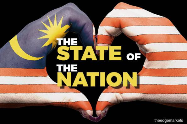 The State of the Nation: What will the next Asian crisis look like?