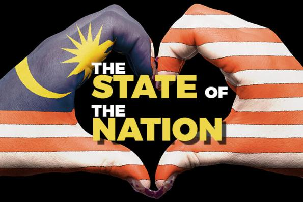 The State of the Nation: Finally, the wait for GE14 is almost over