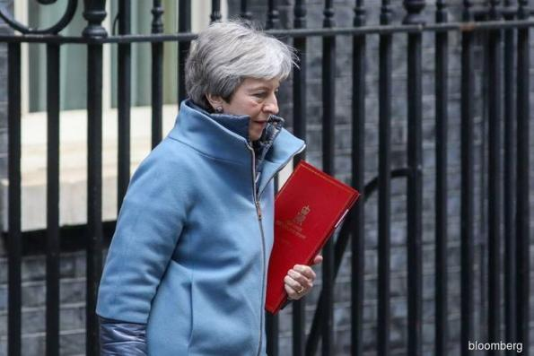 May Loses Control of Brexit Process as Parliament Takes Over