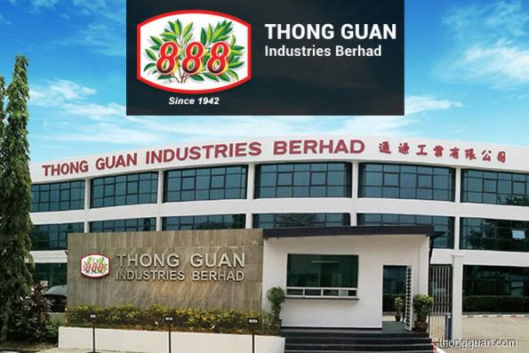 Thong Guan looking to export organic noodles to China