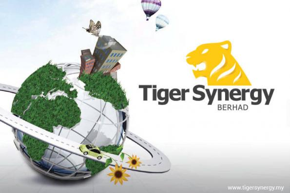 Penny stock Tiger Synergy surges 16.67% on active buying