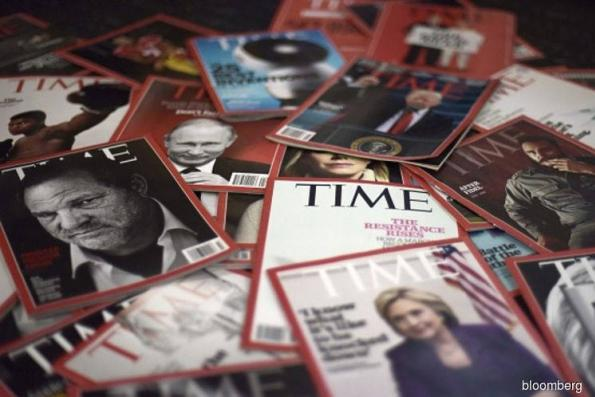 RIP, Time Inc; it was fun while it lasted