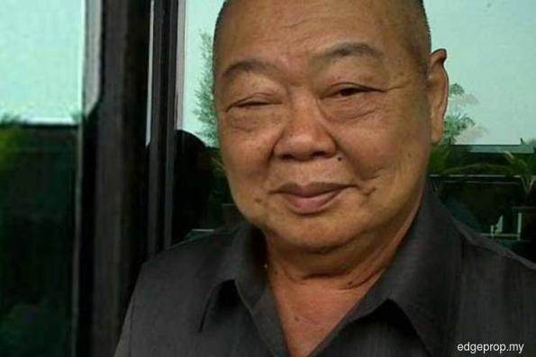 Tycoon Ting denies running away from court, says will report on June 29