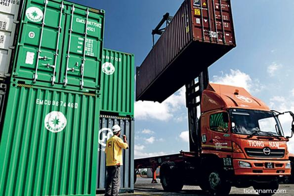 Tiong Nam eyes regional logistics opportunities to maintain lead position