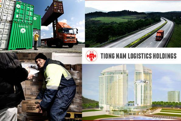 MIDF Amanah cuts Tiong Nam to sell; price target 58 sen