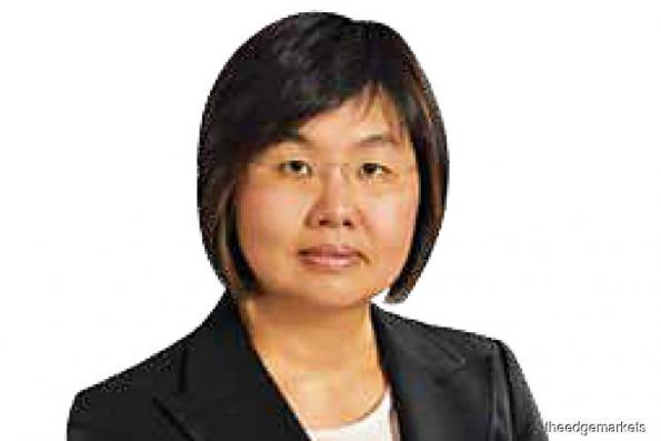 Tiong's youngest daughter seen as successor at MCIL