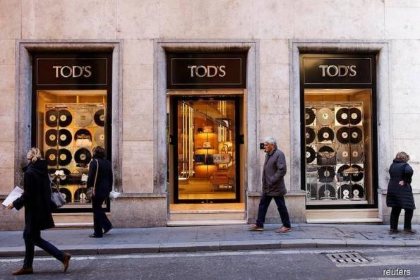 Tod's turns to 'Factory' project to keep pace with fast-moving fashion market