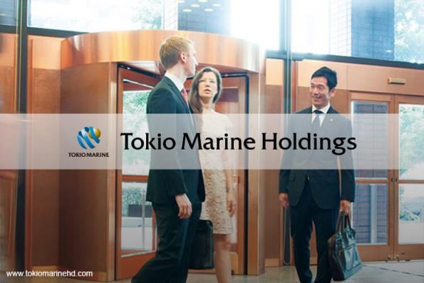 Tokio Marine hires BNP for advice to pare down stake