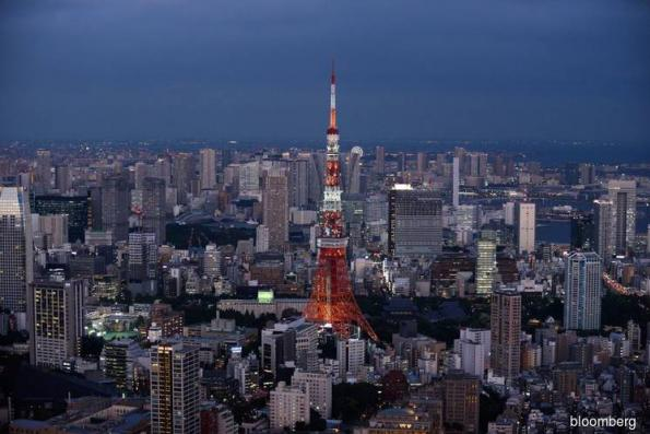 Japan eyes extra budget of more than US$18b — media