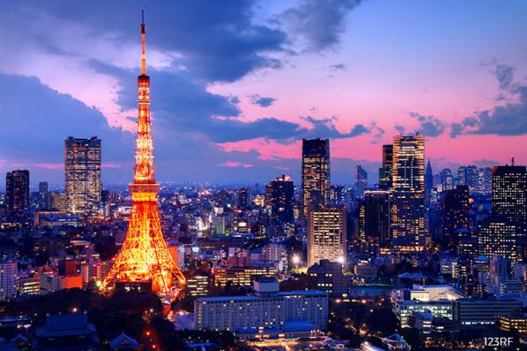 Japan's Q3 GDP contracts annualised 1.2 pct
