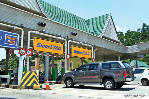 Ministry says reviewing toll removal