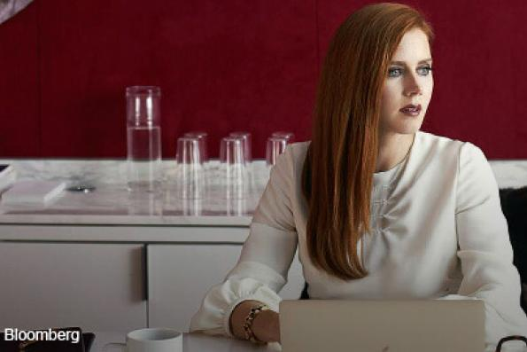 Tom Ford for Nocturnal Animals