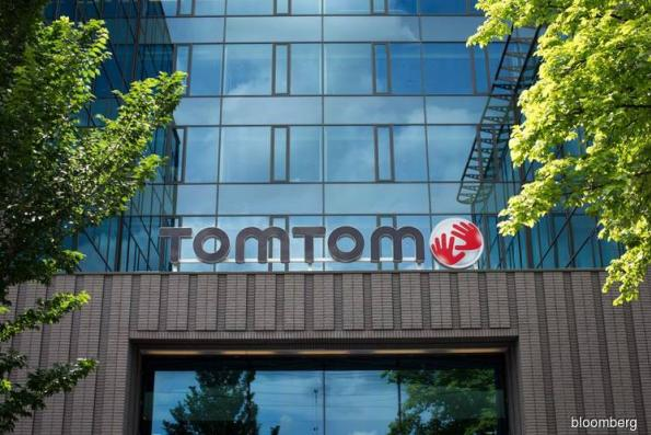 TomTom sells Telematics unit to Bridgestone for US$1 bil