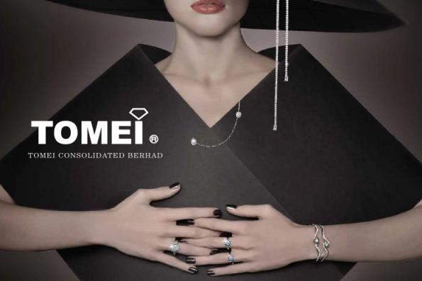 Tomei's 2Q net profit slumps as sales weaken