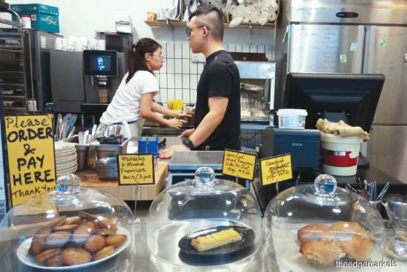 Food: Reasons to check out old Kuala Lumpur