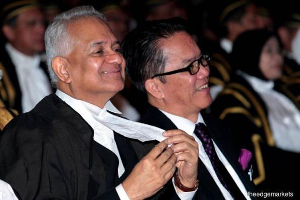 Full force of the law to be applied to wrongdoers, says AG