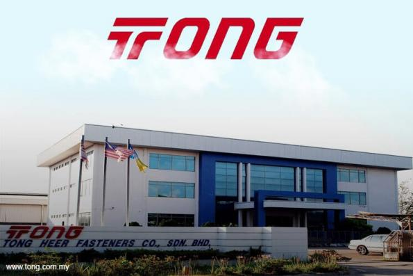 Tong Herr buys 15.58% stake in Taiwan stainless steel casting maker