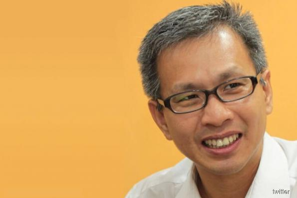 Stunning that Arul Kanda is better placed to take over Khazanah MD role, says DAP's Pua
