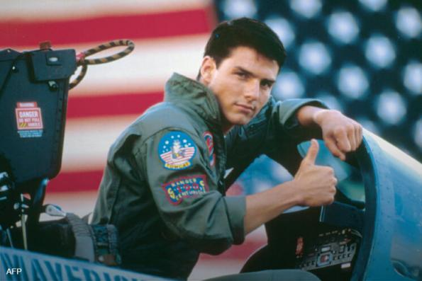 Movies: New 'Top Gun' is probably a bad idea