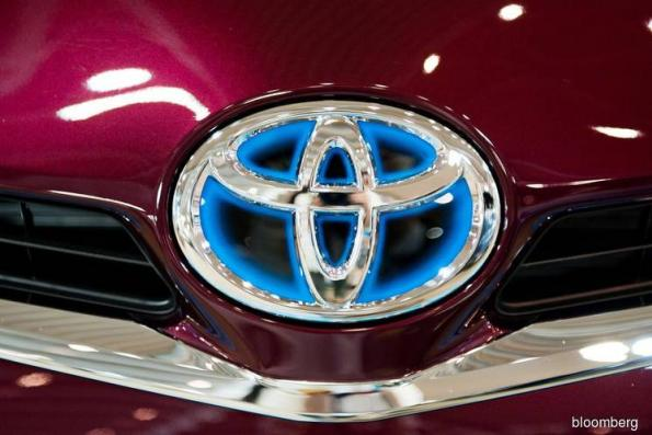Toyota launches app-controlled car sharing in Honolulu