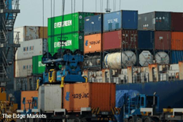 大马8月出口按年增4.1% 优于市场预期