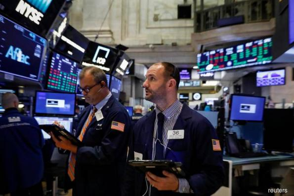 Global funds raise stock allocations to four-month high