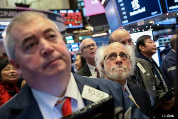 Wall Street swamped by fresh U.S.-China trade worries