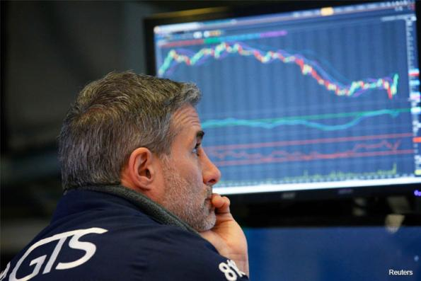 What Shaped the Stock Market's $3 Trillion Trauma